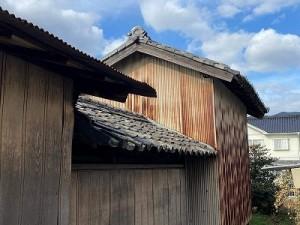 屋根外壁リフォーム