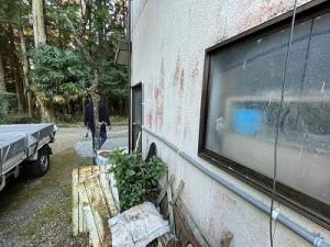 外壁リフォーム