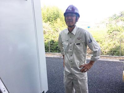 建造 松浦正行