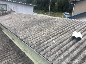 倉庫屋根カバー
