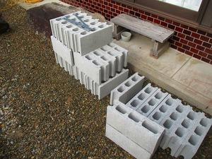 一般的なブロック