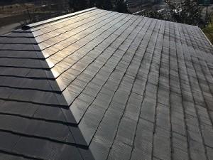 カラーベスト屋根カバー