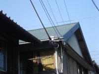 新城市宮ノ西 ふくたや様 屋根改修