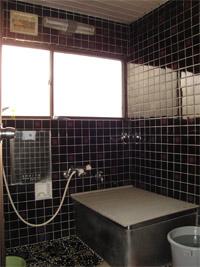 新城市日吉 K様 浴室リフォーム工事