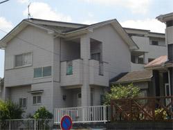 新城市川田 M様 屋根・外壁改修