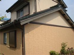 新城市野田 S様邸 外壁改修