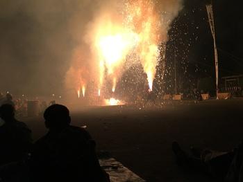 富永神社祭礼