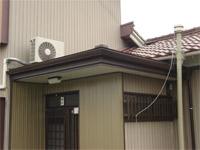 新城市稲木 S様邸 屋根外壁改修